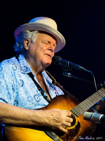 Peter Rowan in Concert
