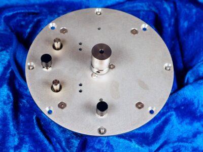 Galibier Design - Controller Top Plate (matte finish)