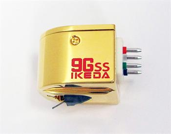 Galibier Design - Ikeda Cartridges