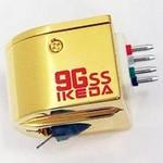 Galibier Design - Ikeda Cartridge