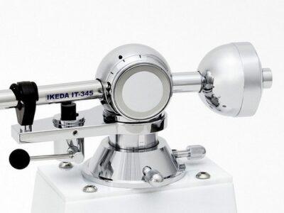 Galibier Design - Ikeda IT345-CR1 Bearing