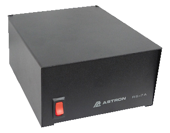 Galibier Design - Astron RS-7A Power Supply