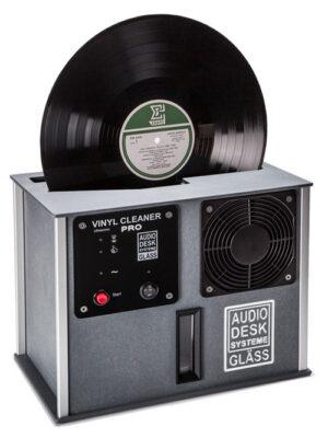 Galibier Design - Audiodesk Pro Systeme's