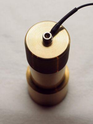 Galibier Design - Bearing Ground Wire