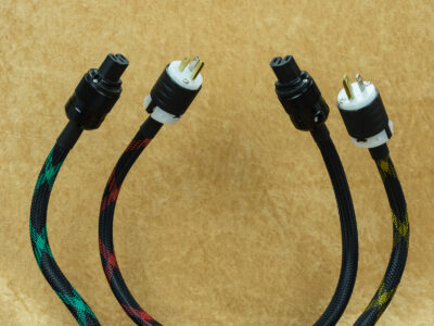 Galibier Design - Fall River Power Cable