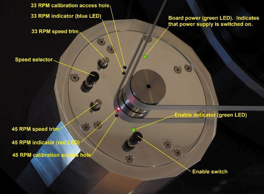 Galibier Design - Motor Controller