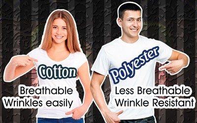 Galibier Design - Cotton vs. Polyester