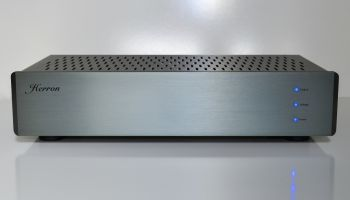 Galibier Design - Herron Phono Stage
