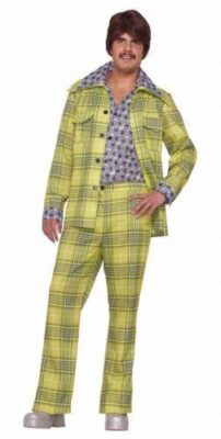 Photo of Leisure Suit