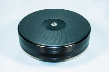 Galibier Design - Turntable Platter