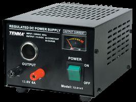 Tenma 72-8141 Power Supply