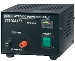 Voltcraft FSP-1136 Power Supply
