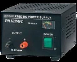 Voltcraft FSP-1136 Power Supply