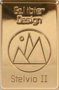 Galibier Design - Stelvio Mk II